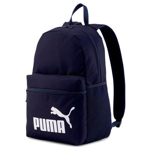 Imagen 1 de 4 de Mochila Puma Phase Backpack Unisex Casual