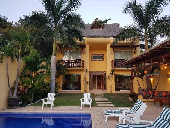 Vendo Hermosa Casa Residencial En Acapulco Gro