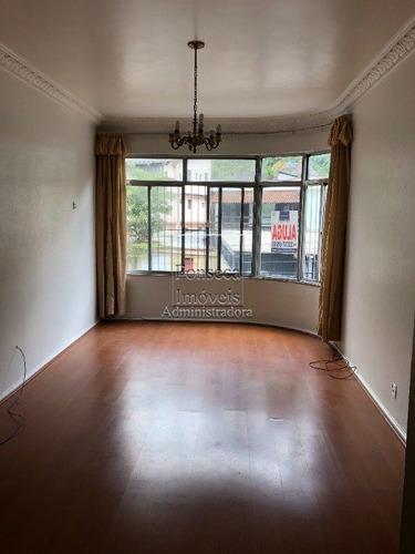 Apartamentos - Quitandinha - Ref: 4516 - L-4516