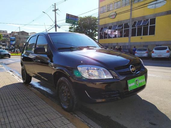 Chevrolet Celta 1.0 Mpfi Super 8v Flex 4p Manual