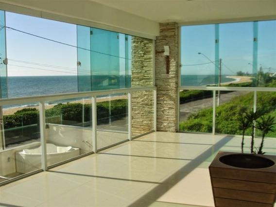 Casa Com 4 Quartos Para Comprar No Morada Do Sol Em Vila Velha/es - Nva569