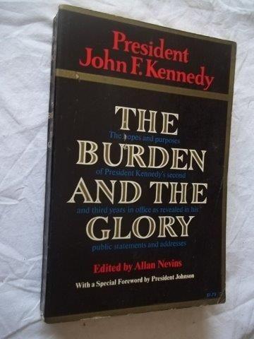 * Livro - President John F.kennedy - Literatura Estrangeira