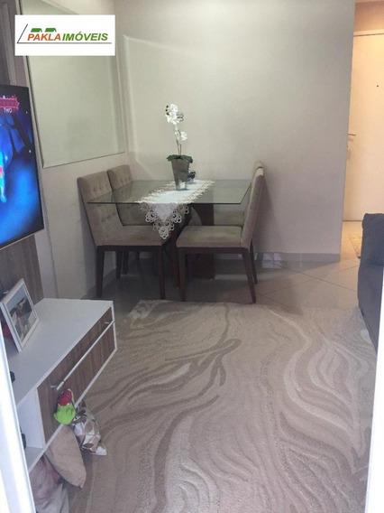 Apartamento - Mooca - Ref: 2317 - V-2317