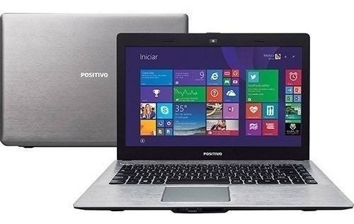 Notebook Positivo N30i 2gb Ram 500gb Hd - Outlet 3