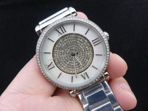 Relógio Feminino Alto Luxo