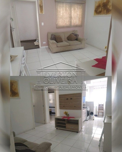 Imagem 1 de 7 de Apartamento - Jardim Coleginho - Ref: 12280 - L-12280