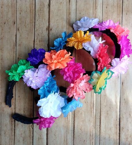 Articulación Por qué no Noticias de última hora  Diadema Flores Catrina, Frida Kahlo   Mercado Libre