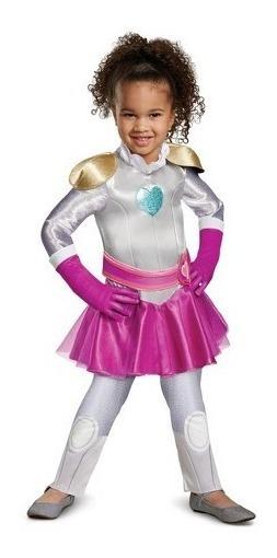 Disfraz Niñas Nella La Princesa Caballero