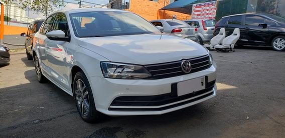 Volkswagen Jetta Comfortline 2.0 Aut. Única Dona Impecável!!