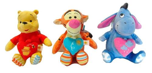 Dormidera Disney Personajes  Pooh