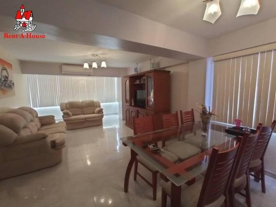 Apartamento En Venta En Maracay Centro 20-19779 Mv