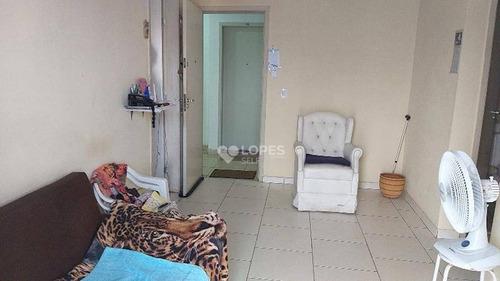 Apartamento Com 3 Dormitórios À Venda, 72 M² Por R$ 190.000,00 - Colubande - São Gonçalo/rj - Ap37891