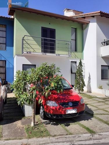 Sobrado Venda E Locação Em Condomínio/carapicuiba - Gv20573