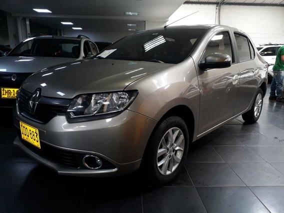 Renault Logan Privilege 4x2 Gasolina