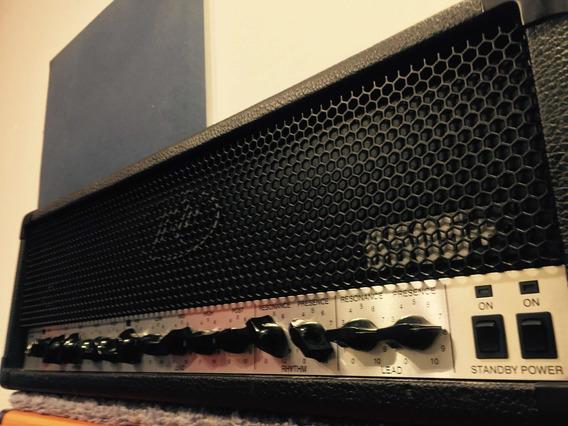 Amplificador Peavey 6505+ 120w 220v Usa No Mesa No Marshall
