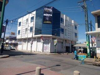 Local En Renta En Edificio Comercial