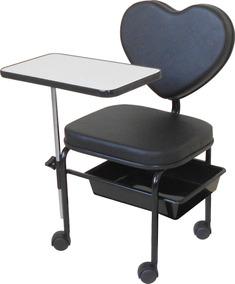 Cadeira Para Manicure Cirandinha Mod Love Oferta !