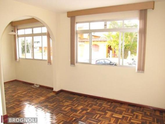 Apartamento Semi Mobiliado - 6484