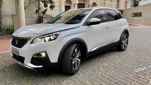 Peugeot 3008 2019 1.6 Thp Griffe Aut. 5p