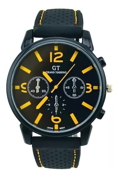 Reloj Hombre De Lujo (ocasion)