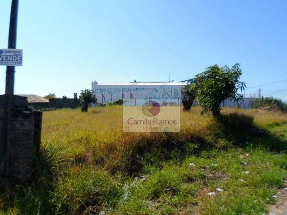 Terreno Residencial À Venda, Cidade Boa Vista, Suzano. - Te0083