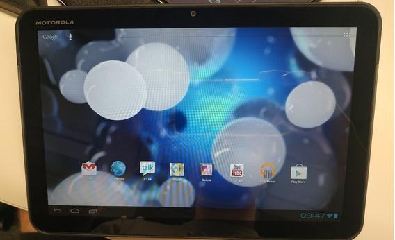 Tablet Motorola Xoom Wifi Mz604 Preto 32gb