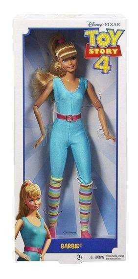 Barbie Toy Story 4