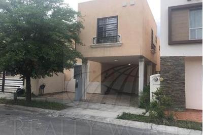 Casas En Venta En Paraje Santa Rosa Sector Norte, Apodaca