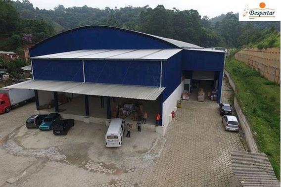 04283 - Galpao, Industrial Anhangüera - Osasco/sp - 4283