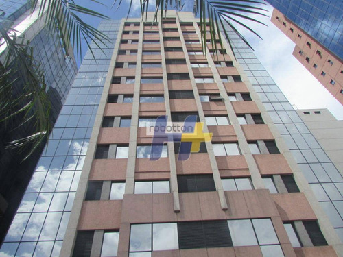Conjunto Para Alugar, 35 M² Por R$ 1.700,00/mês - Vila Olímpia - São Paulo/sp - Cj0208