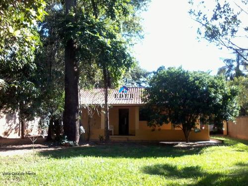 Chacara - Condominio Clube Bosque Do Jacare - Ref: 3364 - V-3364
