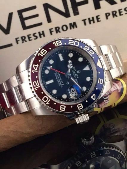 Reloj De Lujo Rolex Gmt Master Ii