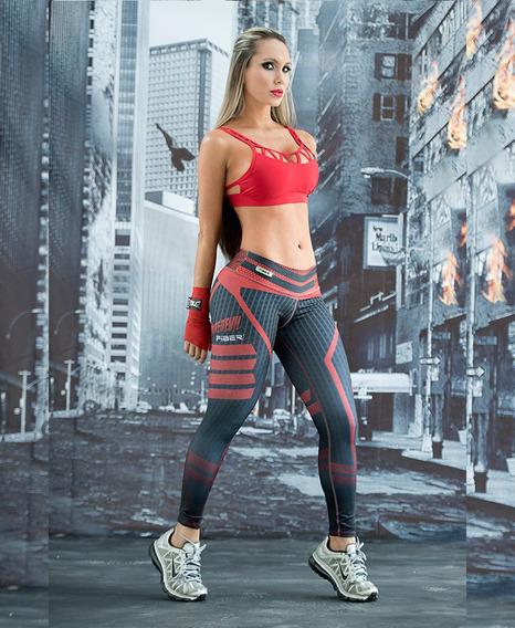 Leggings Sports Fitness Verano De Las Mujeres Atletas De Hoy
