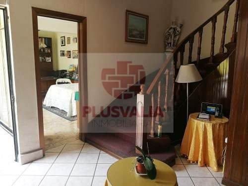 Casa En Venta, 4 Recamaras, Garage 2 Autos, Estudio Y Patio