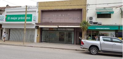 Alquilo Local Pleno Centro De Chascomus Unico