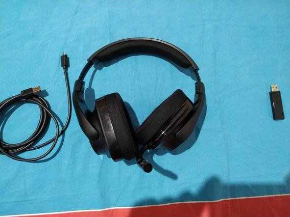 Headset Para Pc Logitech - G533 Wireless