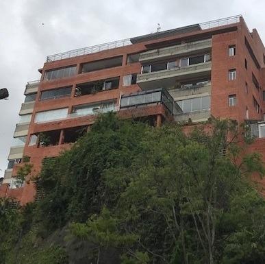 Apartamento Valle Arriba Con Hermosa Vista