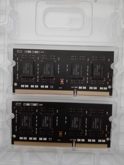 Memoria Ram Sk Hynix 2 X 4 Gb - Original iMac