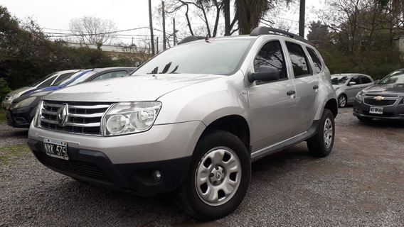 Renault Duster Confort Plus 1.6 2014
