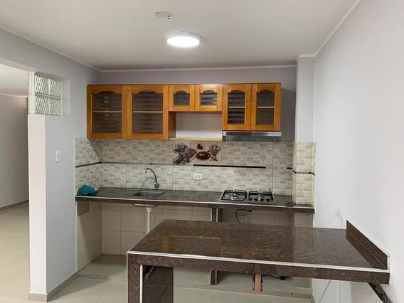 1 Habitación/ 1 Baño En Sagitario - Surco