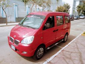Minivan 8 Pasajeros