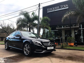 Mercedes Benz C250 Advangarde