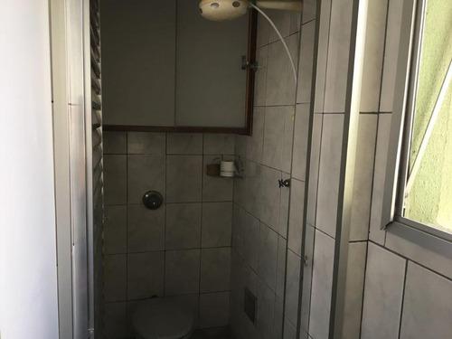 Apartamento Residencial À Venda, Freguesia Do Ó, São Paulo. - Ap1191
