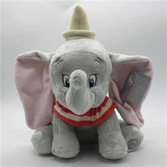 Pelúcia Elefante Dumbo Com Frete Grátis!