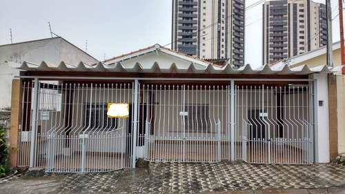 Imagem 1 de 15 de Jardim Da Saúde - Casa Térrea - 2813