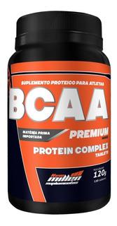 Bcaa Premium - 120 Tabletes - New Millen