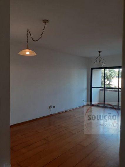 Apartamento Para Alugar No Bairro Cerâmica Em São Caetano - L1600-2