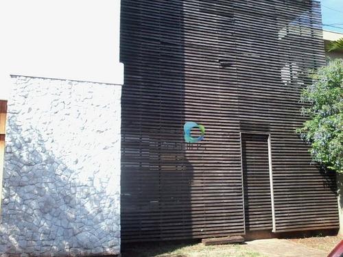 Imagem 1 de 9 de Casa À Venda, 245 M² Por R$ 742.000,00 - Jardim Sumaré - Ribeirão Preto/sp - Ca0997