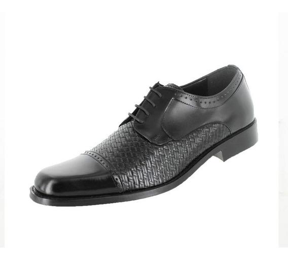 Evolución-zapato De Vestir-20408-negro