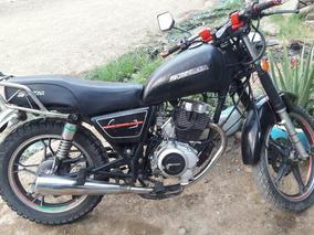 Moto Daytona Dy 150-d